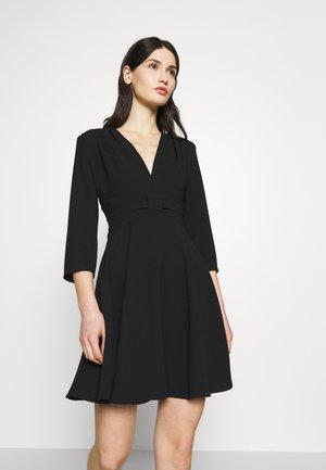 RAINAE - Day dress - noir