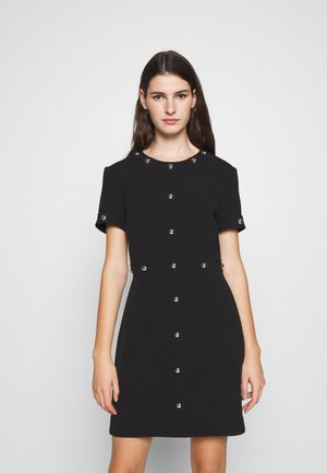 ROANNEE - Day dress - noir