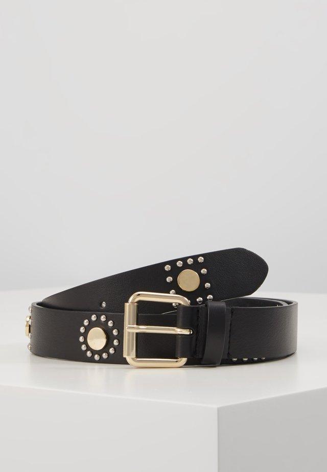 ASOLEILE - Belte - noir
