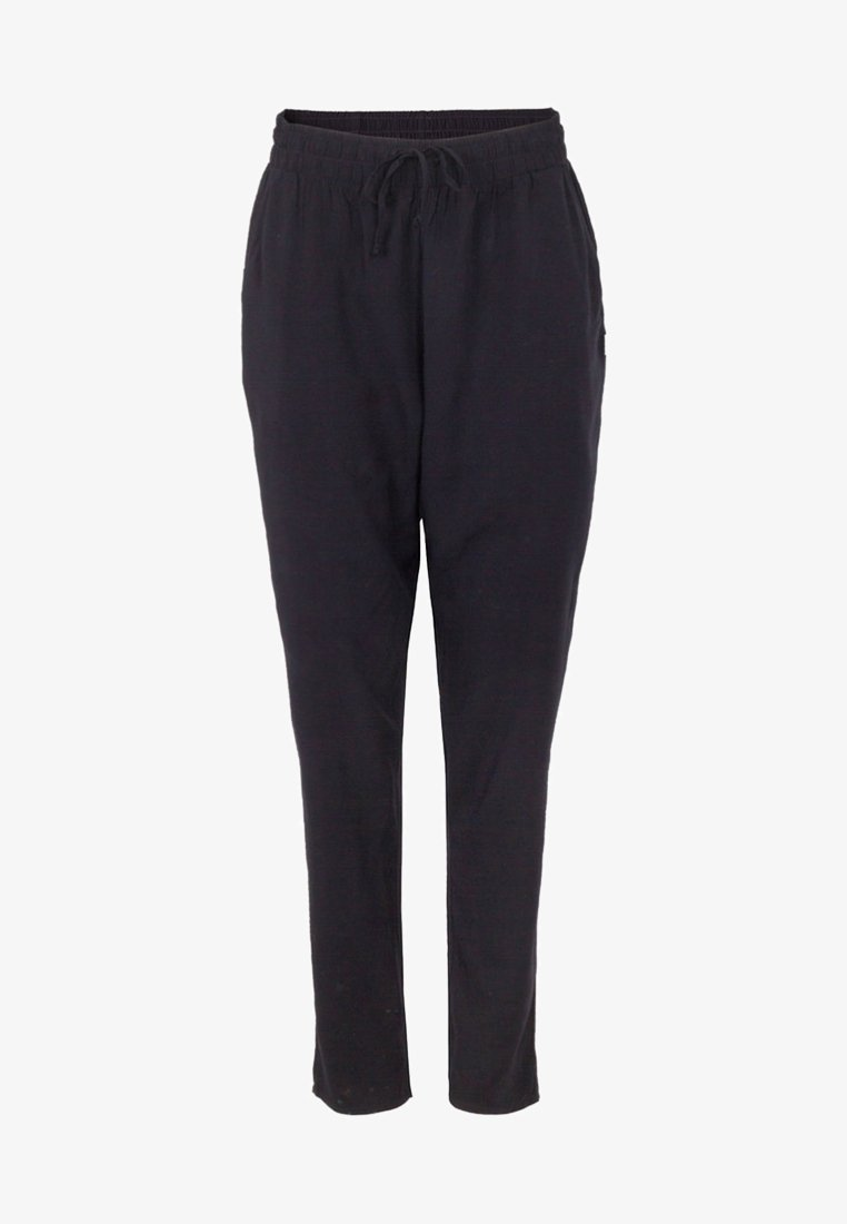 Cleptomanicx - LOVE - Trousers - black