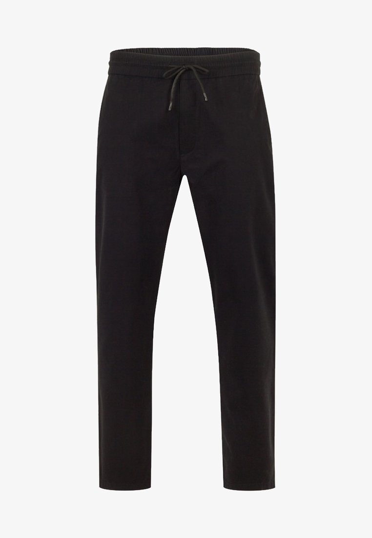 Cleptomanicx - Trousers - black