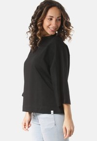 Cleptomanicx - Sweatshirt - black - 2