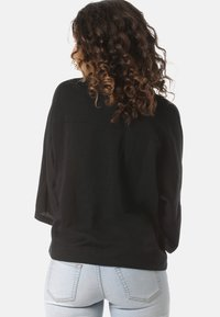 Cleptomanicx - Sweatshirt - black - 1