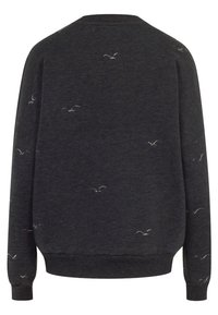 Cleptomanicx - Sweater - black - 1