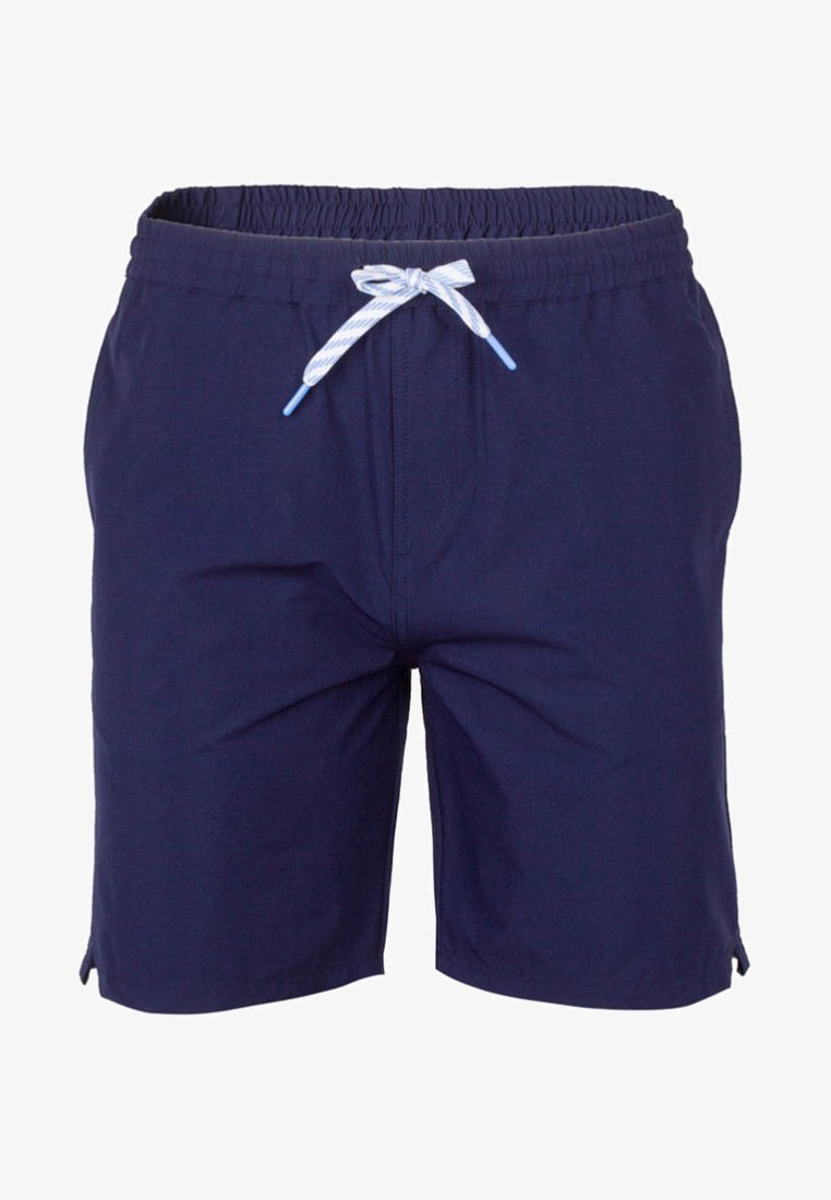 Cleptomanicx - Shorts - dark navy