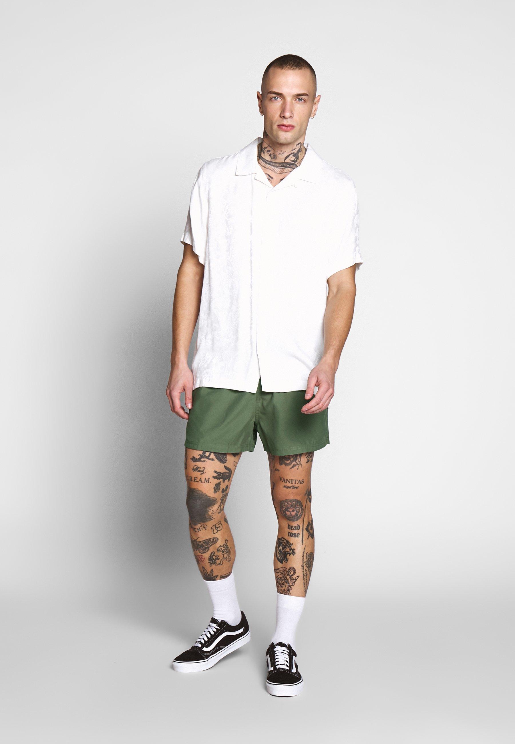 Metissier LIMONT - Shorts - black