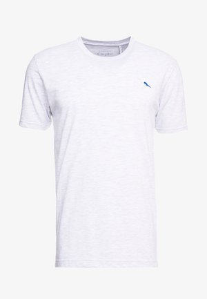 EMBRO GULL - T-shirt basic - light heather gray