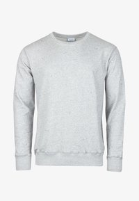 Cleptomanicx - Sweater - heather gray - 3
