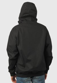 Cleptomanicx - Outdoor jacket - black - 1