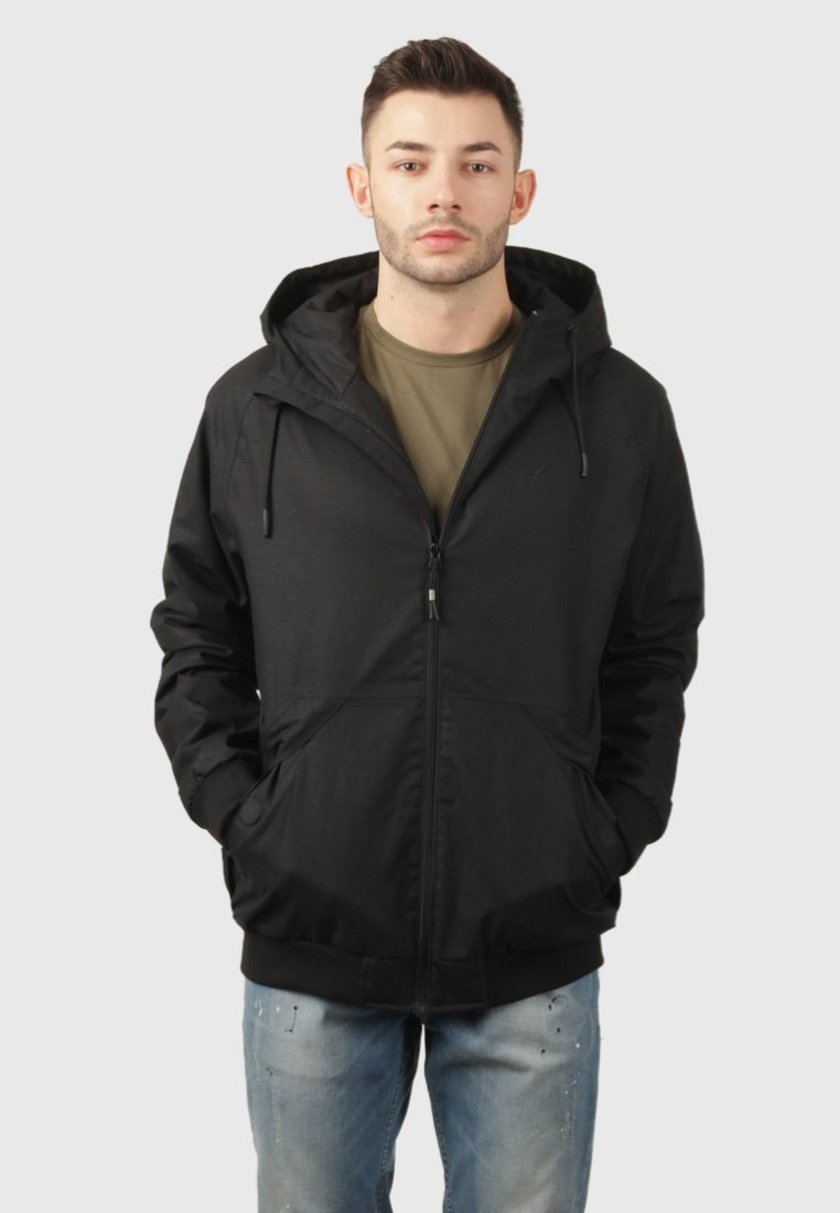 Cleptomanicx - Outdoor jacket - black