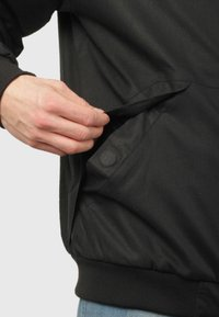 Cleptomanicx - Outdoor jacket - black - 2