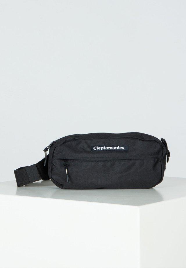TAP - Bum bag - black