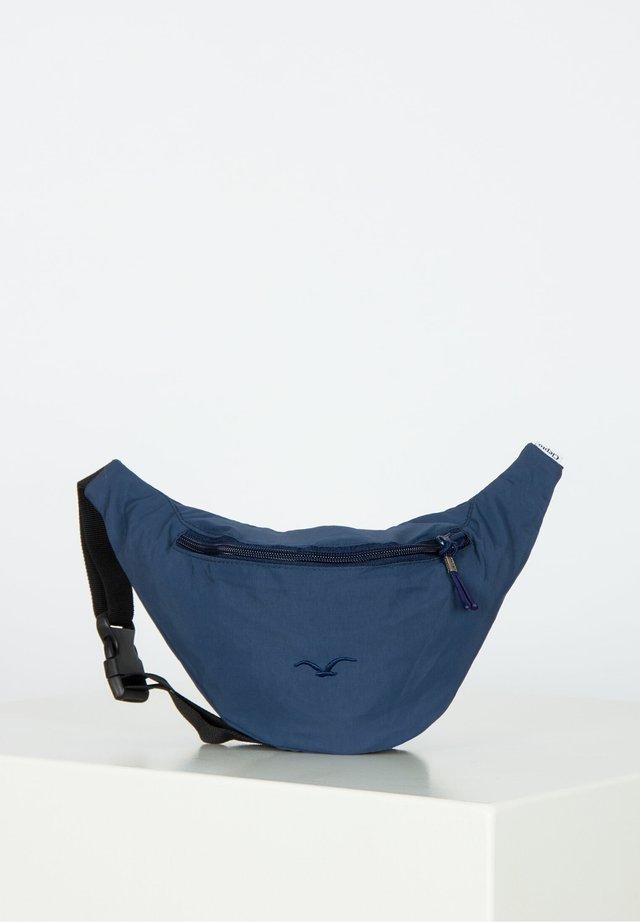 SIMPLIST - Bum bag - blue