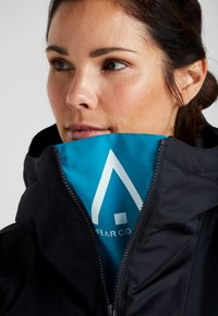 Wearcolour - HOMAGE ANORAK - Snowboardjas - enamel blue - 3