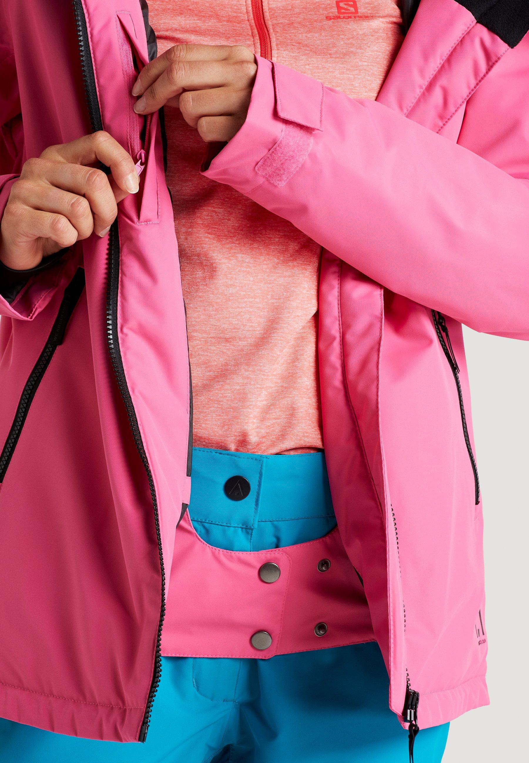 JacketGiacca Cake Wearcolour Da Post Pink It Snowboard txrsChQd