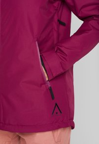 Wearcolour - CAKE JACKET - Snowboard jacket - tibetan red - 7