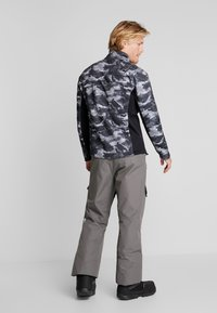 Wearcolour - TILT PANT - Talvihousut - rock grey - 2