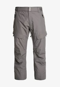 Wearcolour - TILT PANT - Talvihousut - rock grey - 4