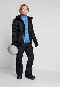 Wearcolour - TILT PANT - Pantalon de ski - black - 1