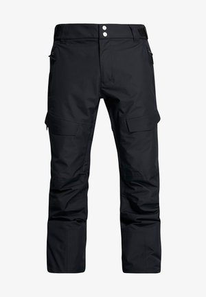 TILT PANT - Skibroek - black
