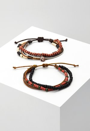 MARETA BRACELET COMBO - Bracelet - multi