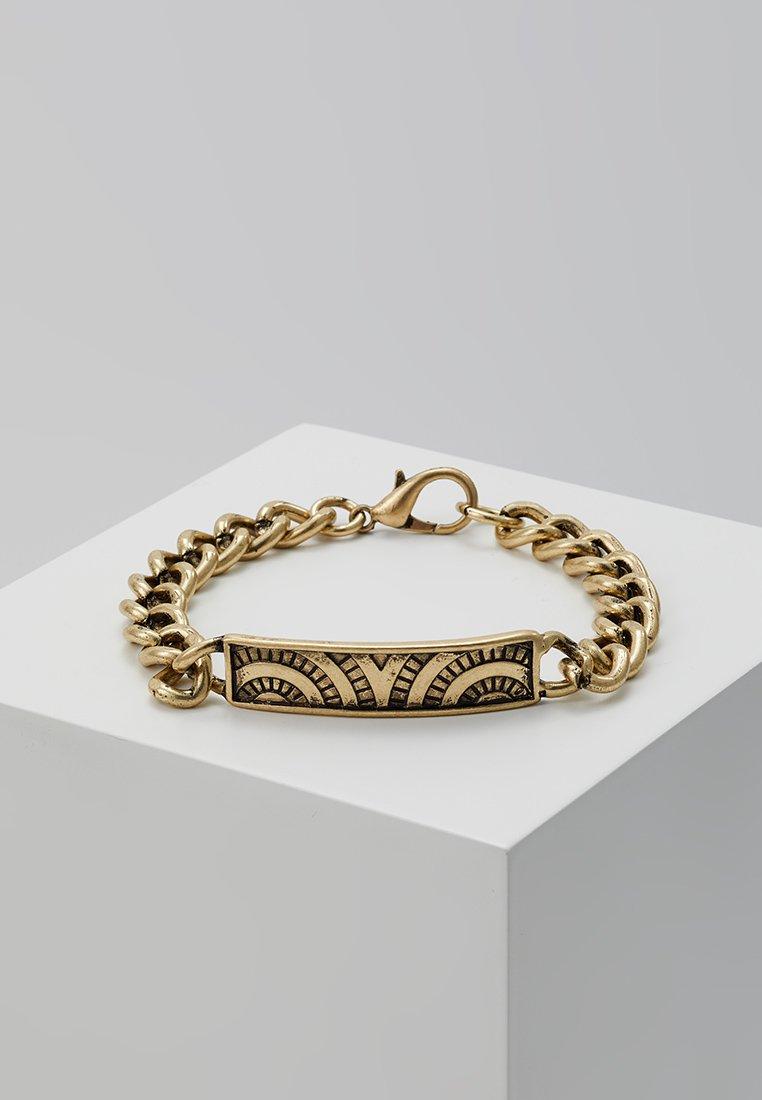 Classics77 - TAURANGA BRACELET - Armband - gold-coloured