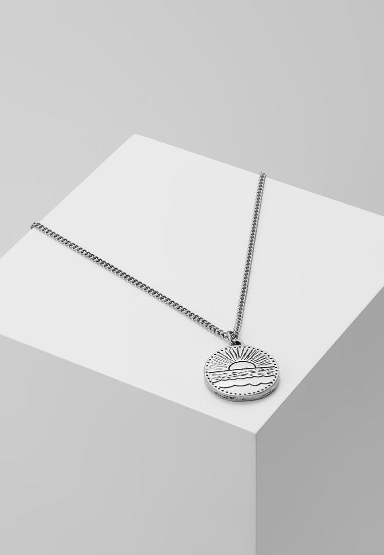 Classics77 - AMANECER NECKLACE - Halskette - silver