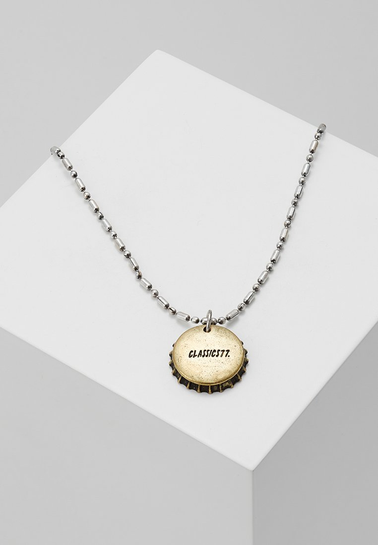 Classics77 - STUBBIES NECKLACE - Halskette - gold-coloured