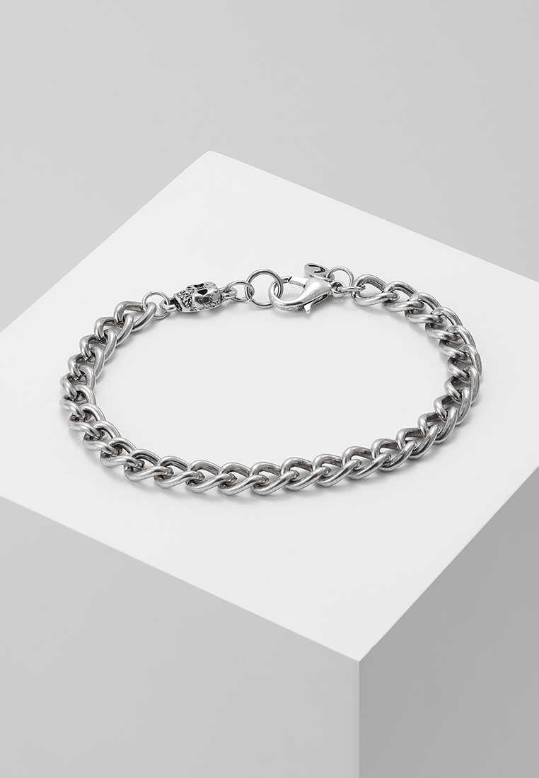 Classics77 - PASCO BRACELET - Armband - silver-coloured