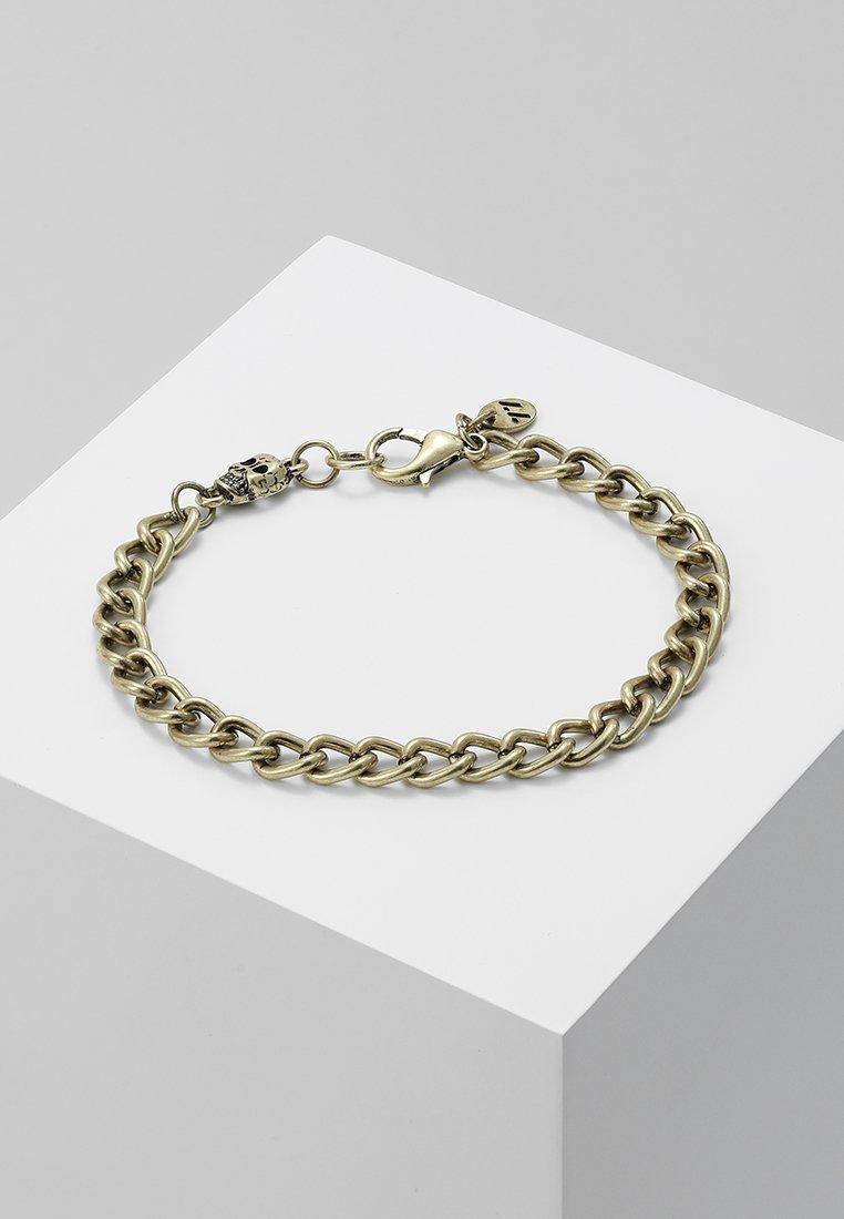 Classics77 - PASCO BRACELET - Bracelet - gold-coloured
