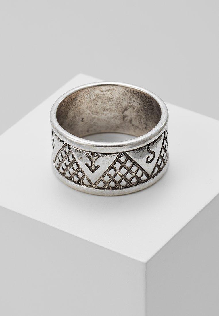 Classics77 - DEURO BAND - Ringe - silver-coloured