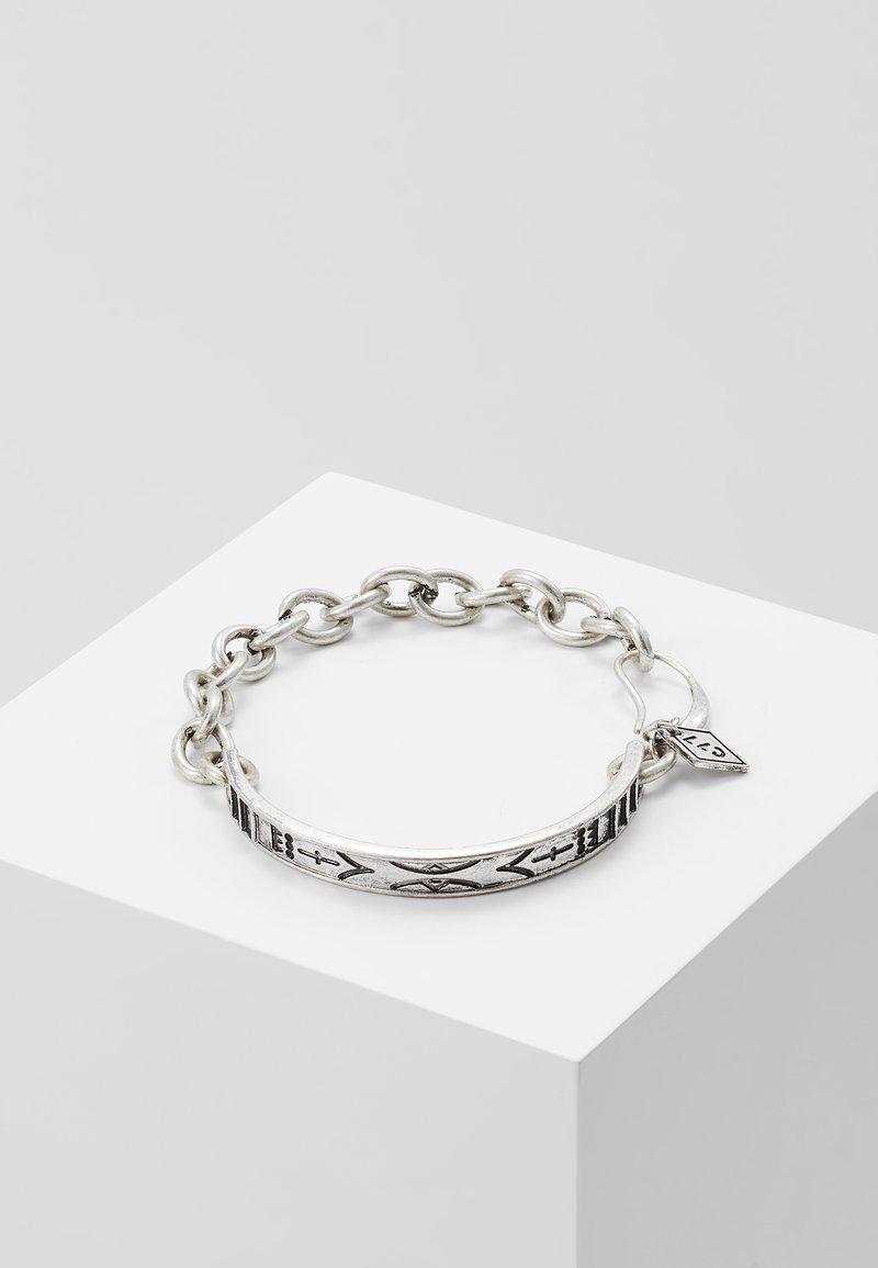Classics77 - Armband - silver-coloured