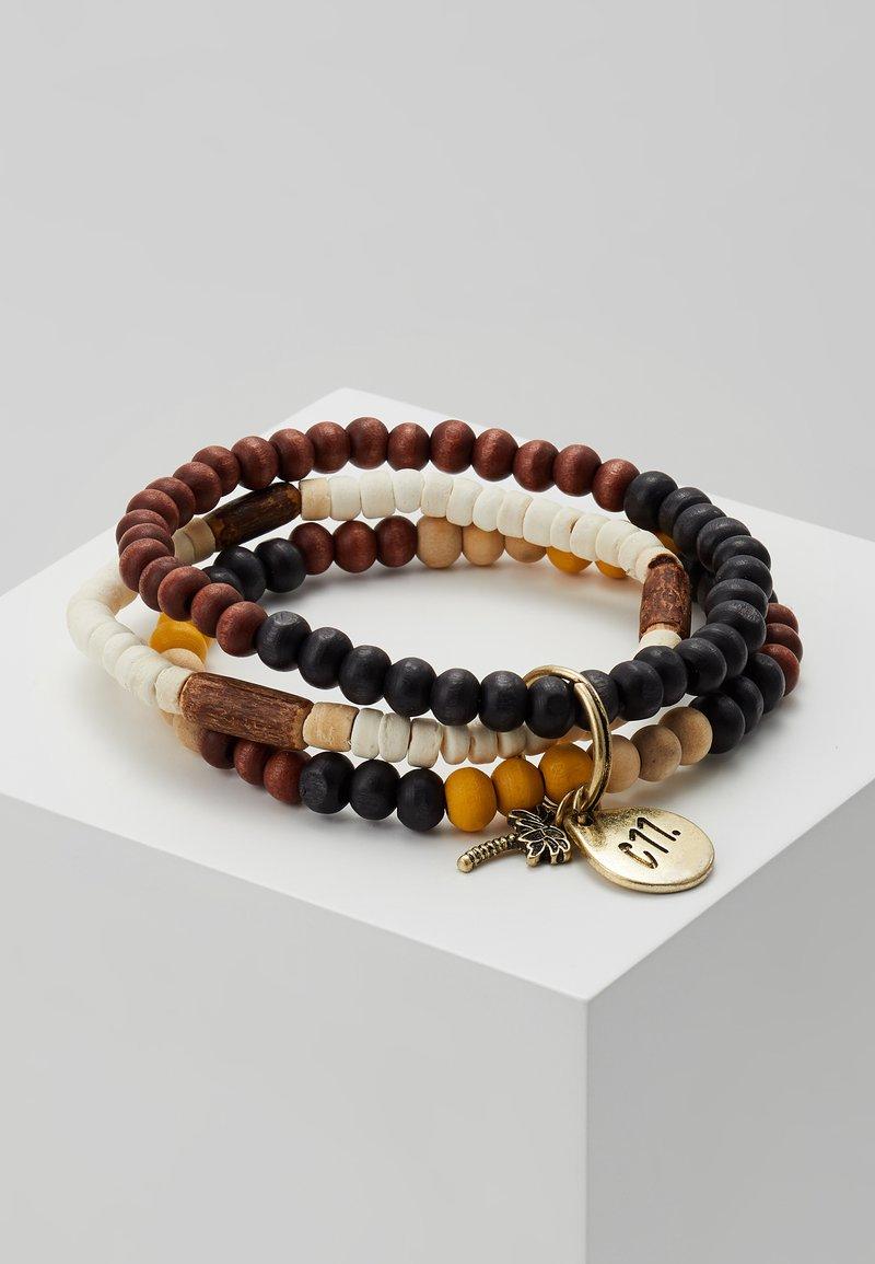 Classics77 - Armband - brown