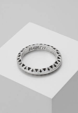 SHAMAN YOU BAND - Ring - silver-coloured