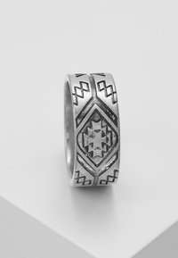 Classics77 - ABREOJOS BAND  - Ring - silver-coloured - 4