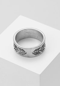 Classics77 - ABREOJOS BAND  - Ring - silver-coloured - 2