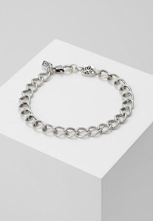 BUENOS NOCHES CHAIN BRACELET - Náramek - silver-coloured