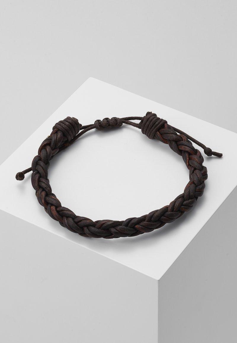 Classics77 - ATHENS BRACELET - Bracelet - brown