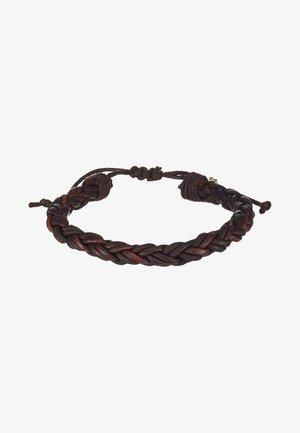 ATHENS BRACELET - Armband - brown