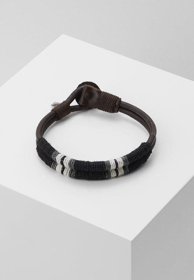 ZANTE BRACELET - Armbånd - grey