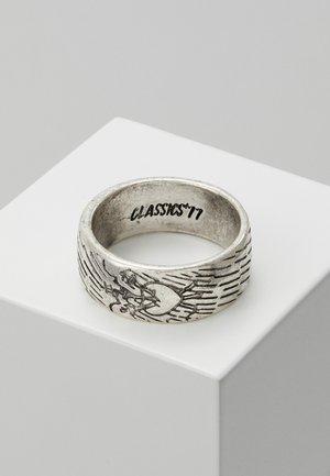 TAROT CARD - Prsten - silver-coloured