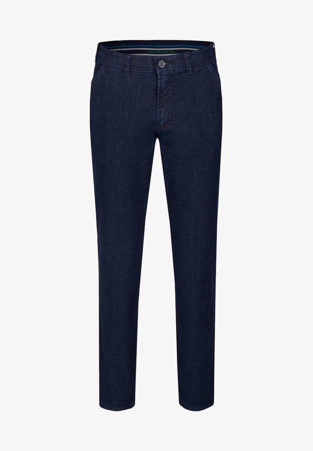 GARVEY - Straight leg jeans - light blue