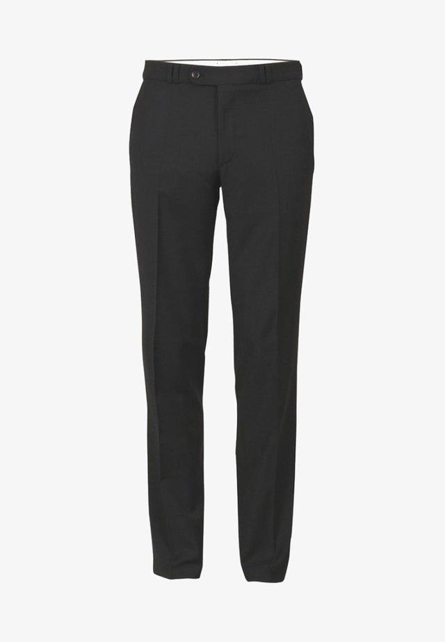 SANTOS - Trousers - dark gray
