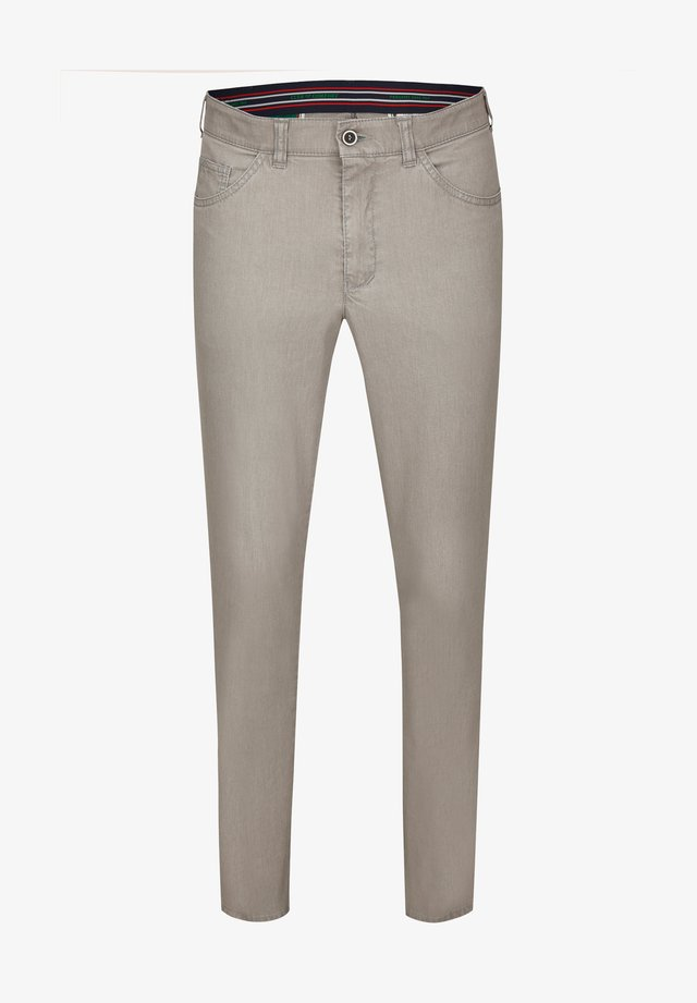 MARVIN - Trousers - grey