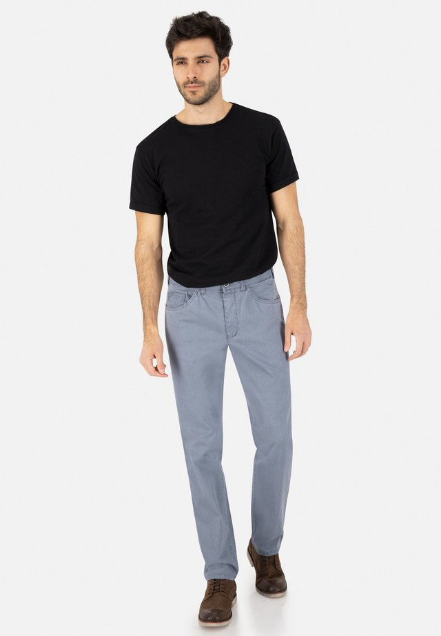 MARVIN - Trousers - hellblau (46)