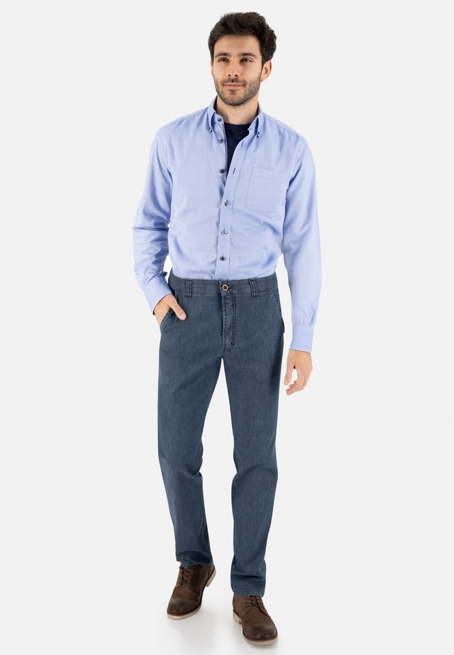 GARVEY - Slim fit jeans - dunkelblau (41)