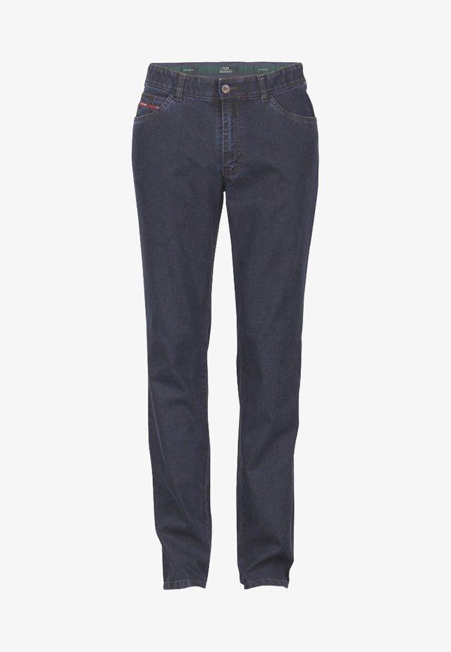 LIAM - Straight leg jeans - dunkelblau