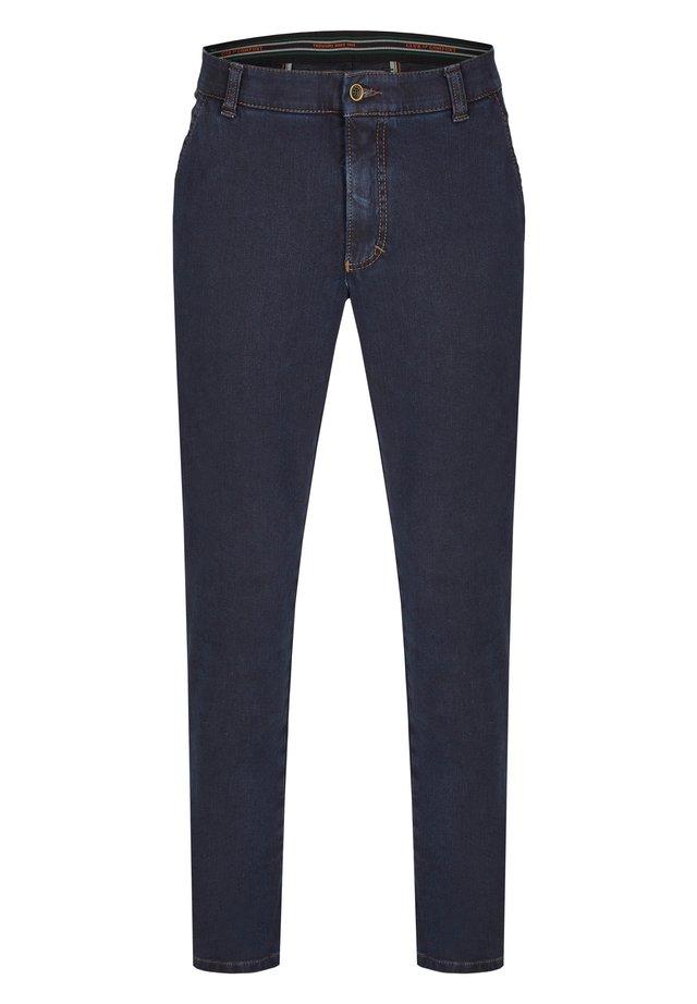 GARVEY - Straight leg jeans - dunkelblau (41)