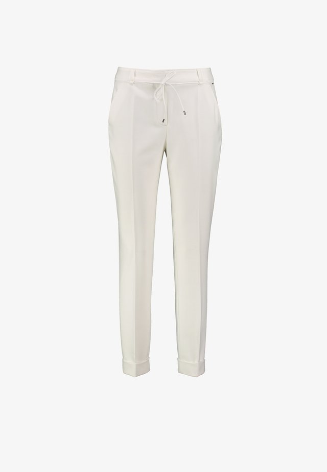 KOORDJE - Chinos - off white