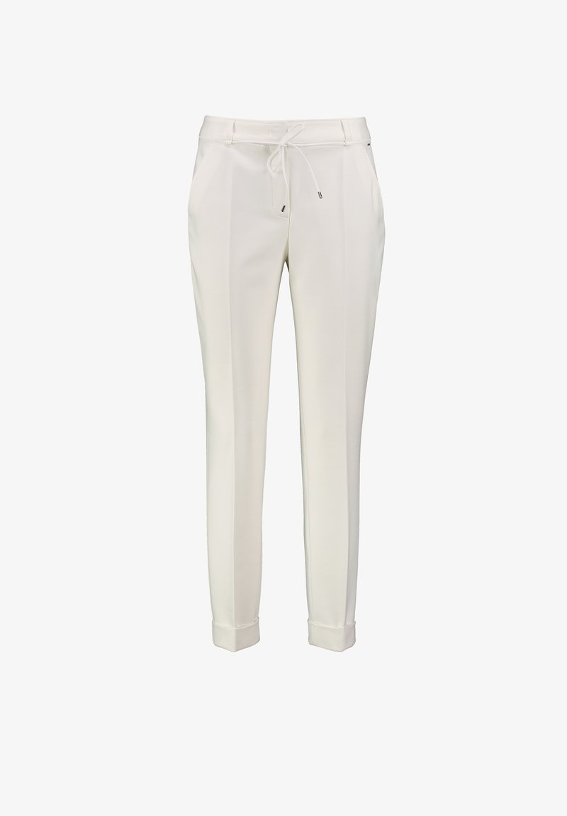 Claudia Sträter - KOORDJE - Chinos - off white